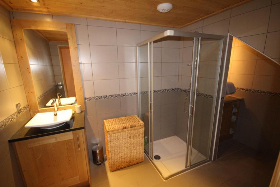 Vacaciones en montaña Apartamento 4 piezas para 6 personas (PERH23) - Résidence la Perle des Alpes H - Les Saisies