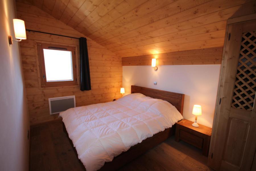 Vacaciones en montaña Apartamento 4 piezas para 10 personas (PERH21) - Résidence la Perle des Alpes H - Les Saisies - Habitación