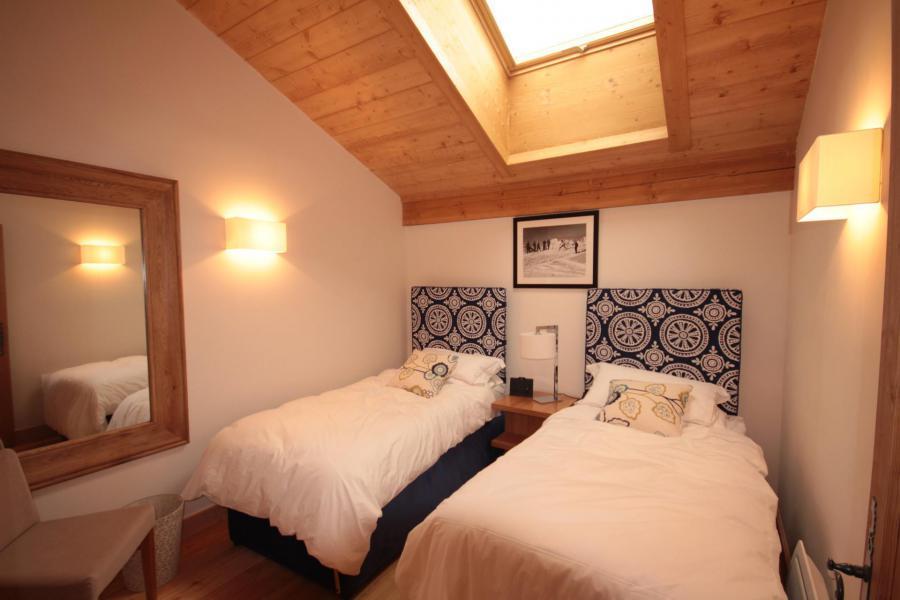 Vacaciones en montaña Apartamento 4 piezas para 6 personas (PERH23) - Résidence la Perle des Alpes H - Les Saisies - Habitación
