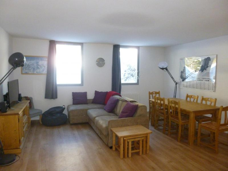 Holiday in mountain resort 3 room apartment 6 people (16) - Résidence la Petite Ourse - Flaine - Accommodation