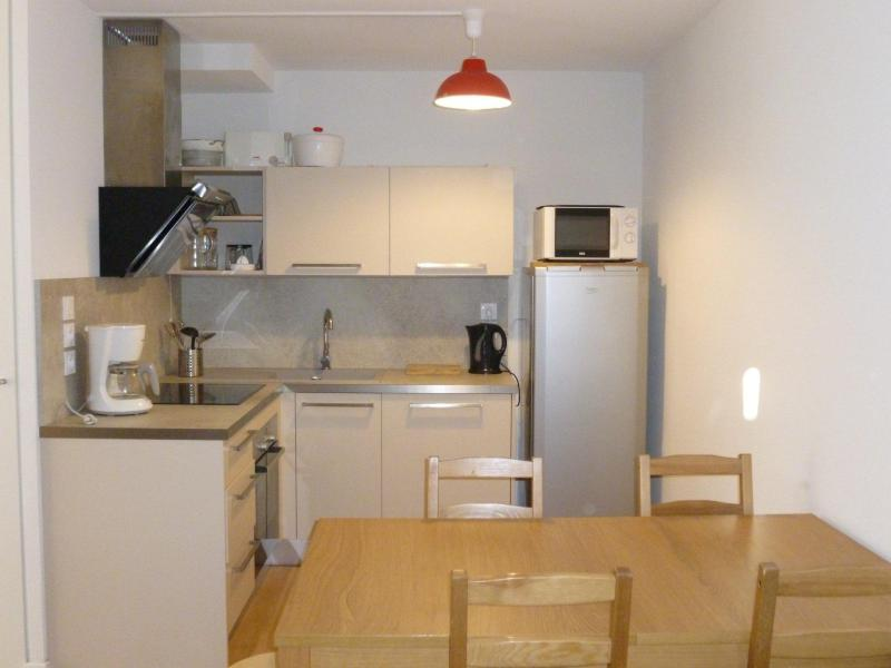 Holiday in mountain resort 3 room apartment 6 people (18) - Résidence la Petite Ourse - Flaine - Accommodation