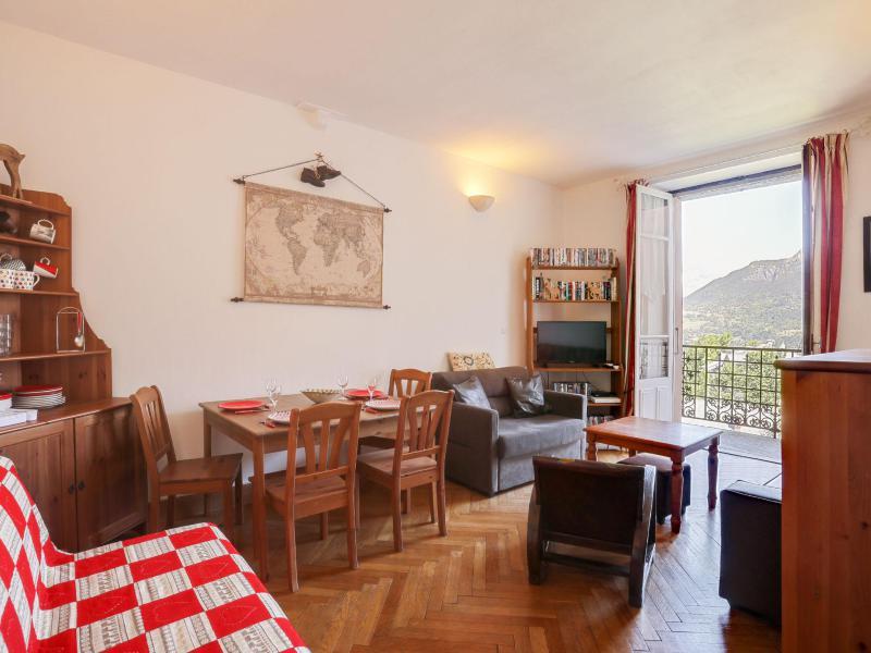 Wakacje w górach Apartament 2 pokojowy 4 osób (1) - Résidence La Résidence - Saint Gervais