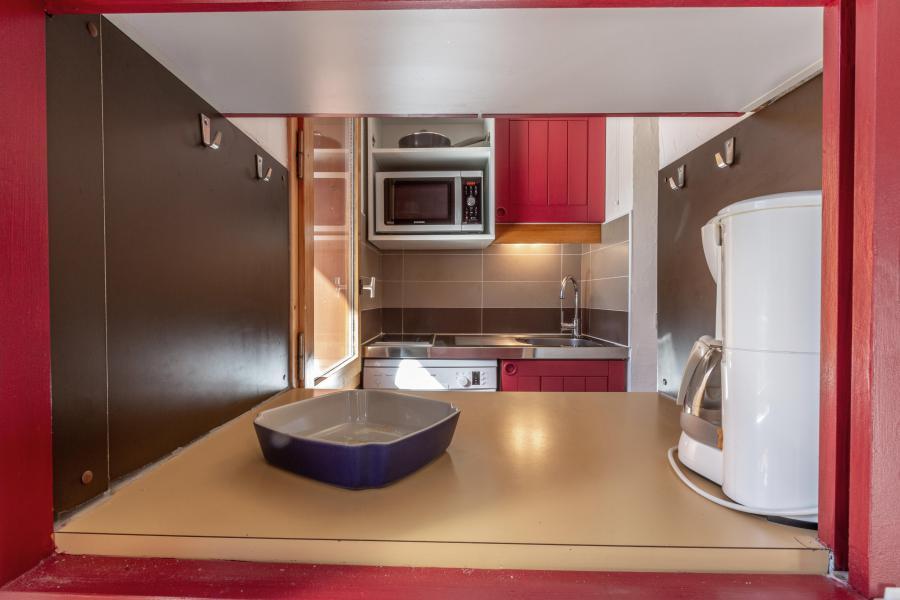 Vacances en montagne Appartement 2 pièces 4 personnes (015) - Résidence la Roche Combe - Valmorel