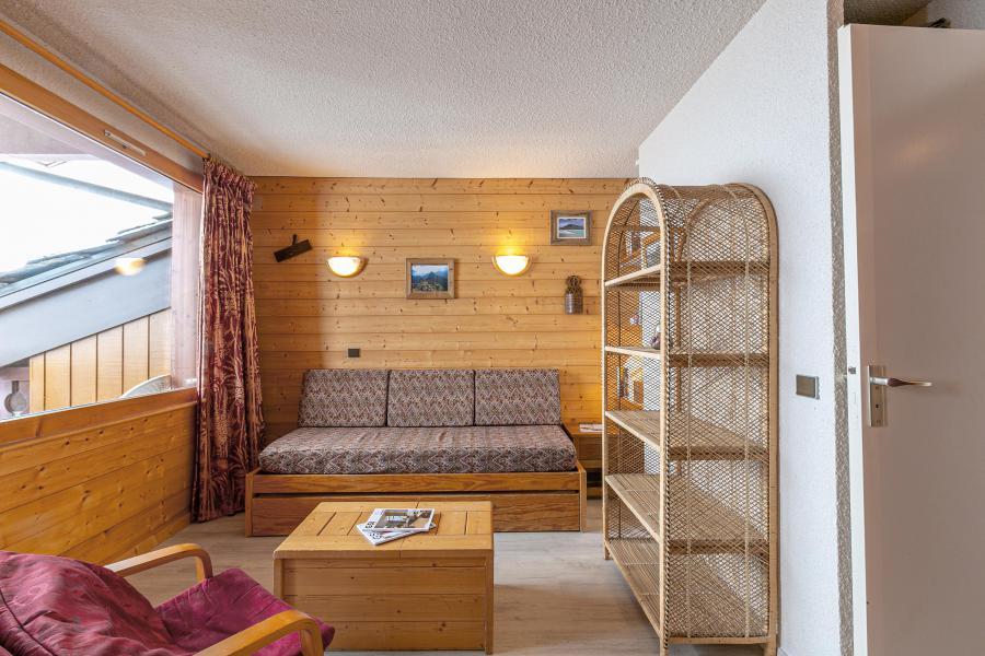 Vacances en montagne Studio 4 personnes (037) - Résidence la Roche Combe - Valmorel