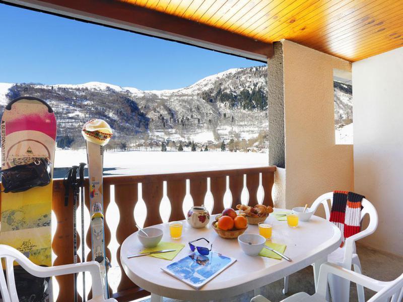 Vacances en montagne Résidence la Soulane - Peyragudes