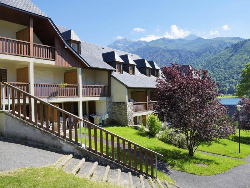 Urlaub in den Bergen Résidence la Soulane - Peyragudes