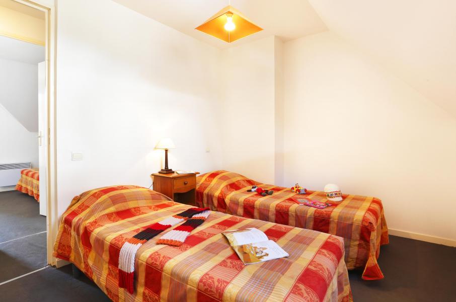 Urlaub in den Bergen Résidence la Soulane - Peyragudes - Schlafzimmer