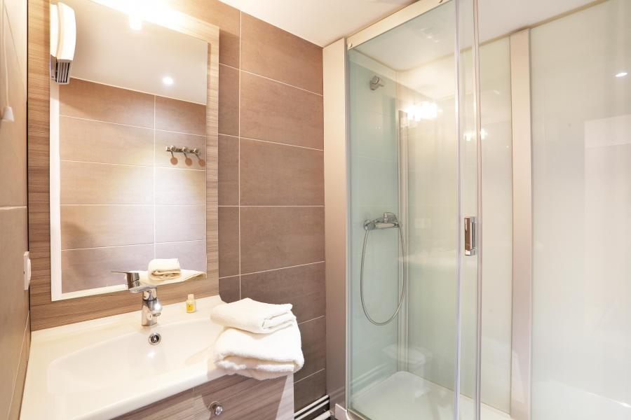 Urlaub in den Bergen Résidence la Soulane - Peyragudes - Waschräume