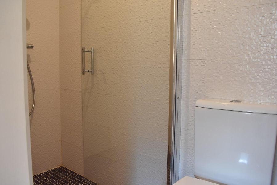 Holiday in mountain resort 6 room duplex apartment 10 people (C1) - Résidence la Tougnète - Méribel