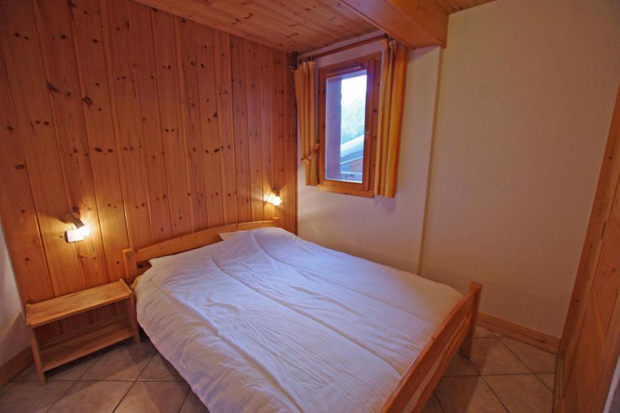 Vacances en montagne Appartement 4 pièces 8 personnes (001P) - Résidence la Tour du Merle - Champagny-en-Vanoise