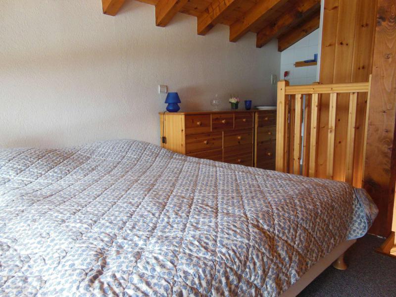 Vacances en montagne Appartement duplex 4 pièces 6 personnes (009P) - Résidence la Tour du Merle - Champagny-en-Vanoise - Lit double
