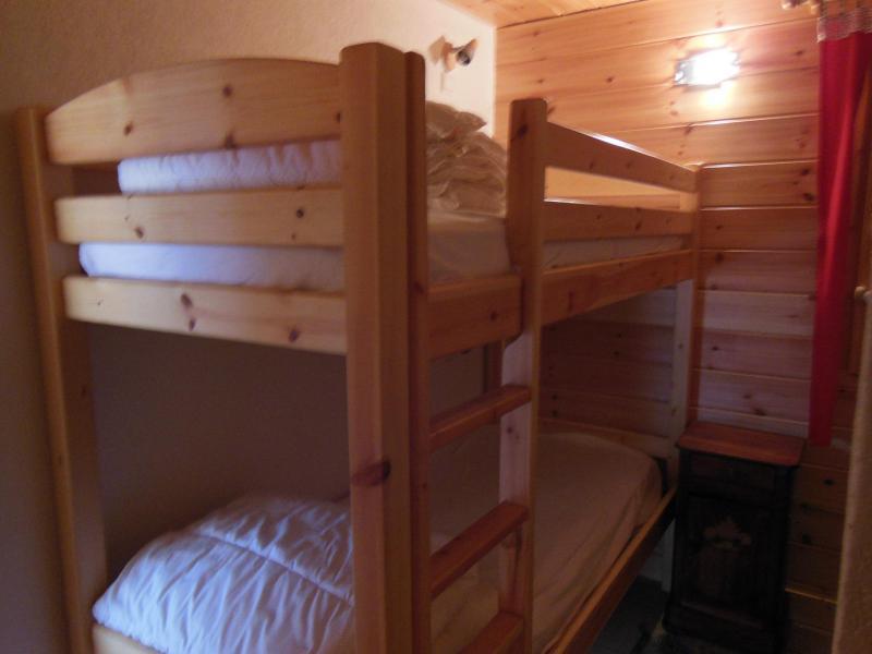 Vacances en montagne Appartement duplex 4 pièces 6 personnes (009P) - Résidence la Tour du Merle - Champagny-en-Vanoise - Lits twin