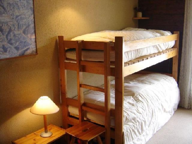 Wakacje w górach Studio 3 osoby (84A) - Résidence la Tovassière - Châtel - Łóżkami piętrowymi