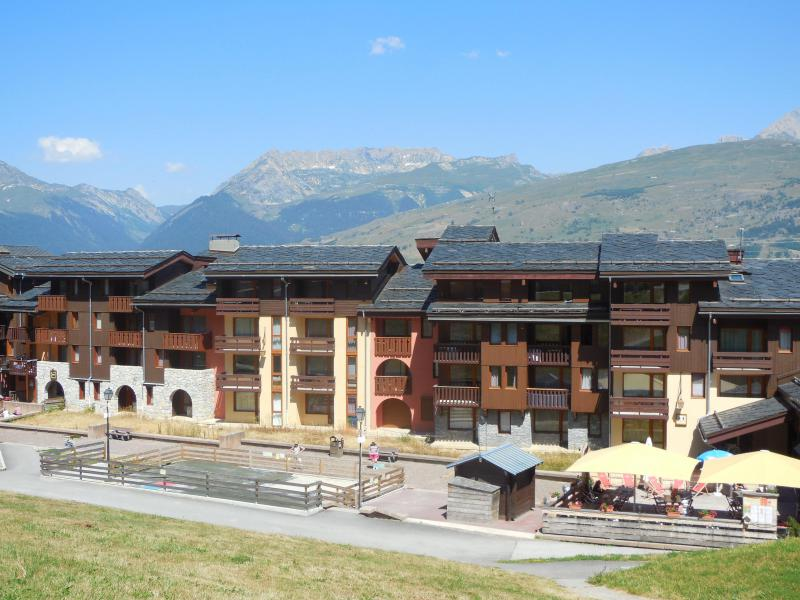 Vacaciones en montaña Résidence la Traverse - Montchavin La Plagne