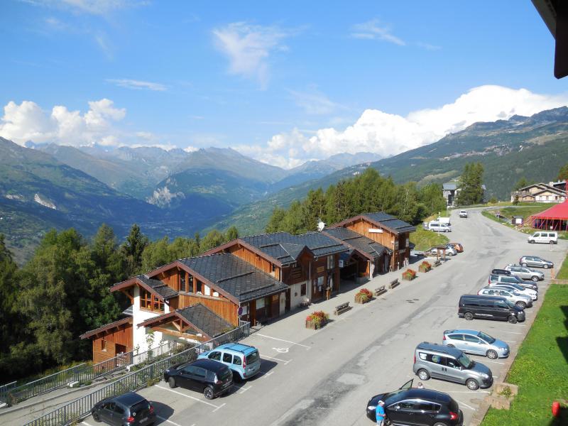 Vacaciones en montaña Estudio para 4 personas (060) - Résidence la Traverse - Montchavin La Plagne