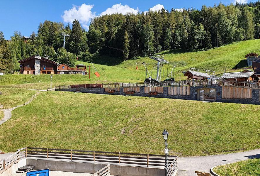 Vacances en montagne Studio 4 personnes (055) - Résidence la Traverse - Montchavin La Plagne