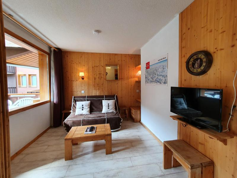 Vacaciones en montaña Estudio para 4 personas (058) - Résidence la Traverse - Montchavin La Plagne