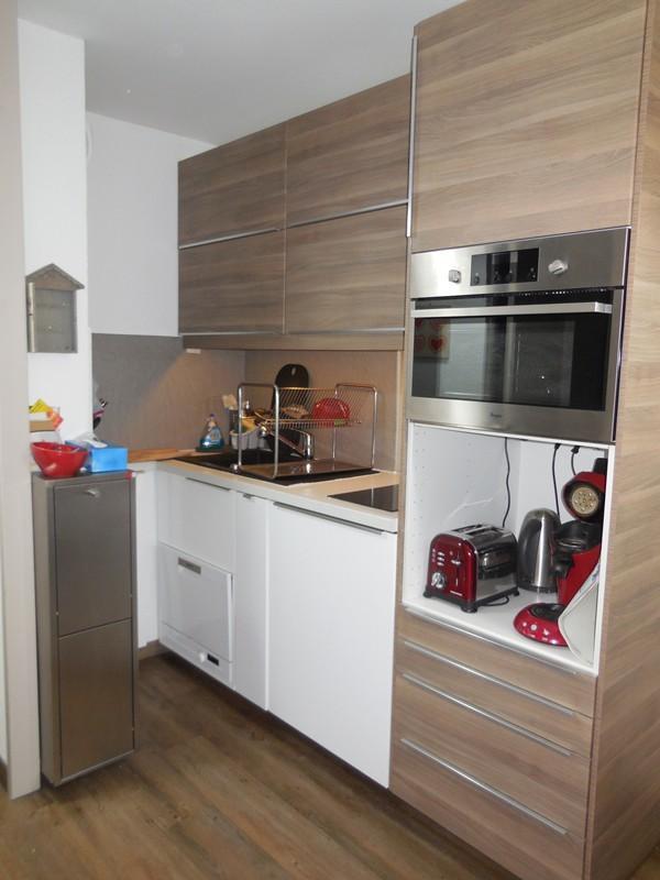 Vacances en montagne Appartement 2 pièces 4 personnes (029) - Résidence la Traverse - Montchavin La Plagne - Kitchenette