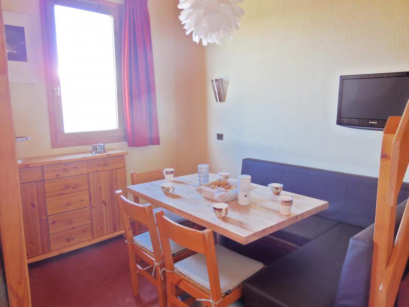 Vacances en montagne Appartement 3 pièces 6 personnes (046) - Résidence la Traverse - Montchavin La Plagne - Coin repas