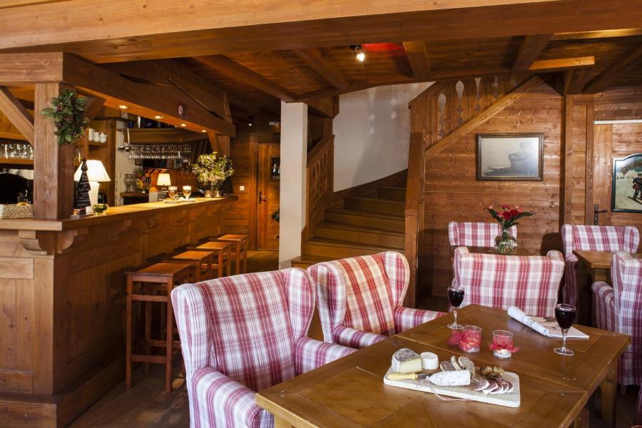 Vacances en montagne Résidence la Turra - Valfréjus