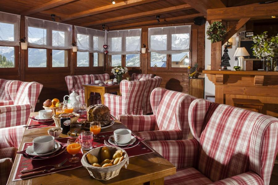 Vacances en montagne Residence La Turra - Valfréjus