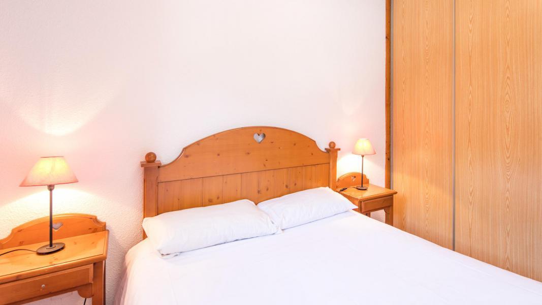Vacaciones en montaña Résidence la Turra - Valfréjus - Habitación