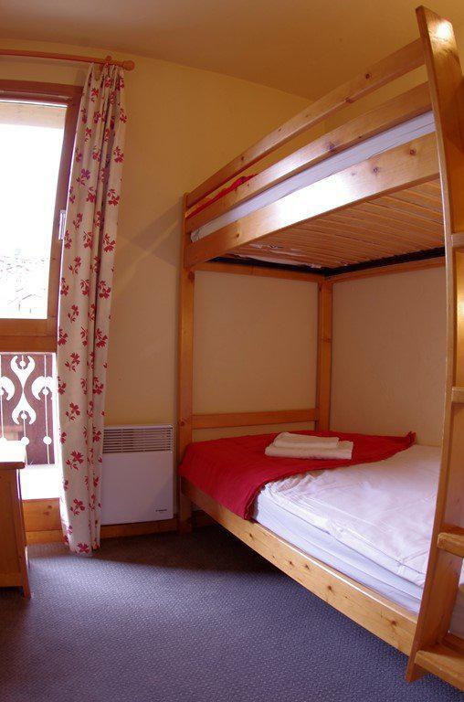 Wakacje w górach Apartament duplex 5 pokojowy 11 osób (GL307) - Résidence la Valériane - Valmorel