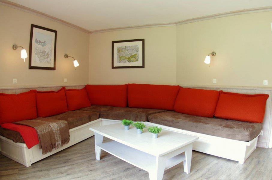 Wakacje w górach Apartament 3 pokojowy 7 osób (GL316) - Résidence la Valériane - Valmorel