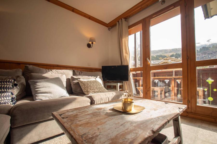 Wakacje w górach Apartament duplex 4 pokojowy 6 osób (GL361) - Résidence la Valériane - Valmorel