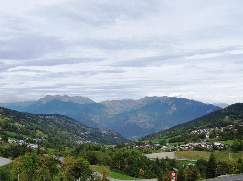 Wakacje w górach Apartament 2 pokojowy 5 osób (GL321) - Résidence la Valériane - Valmorel