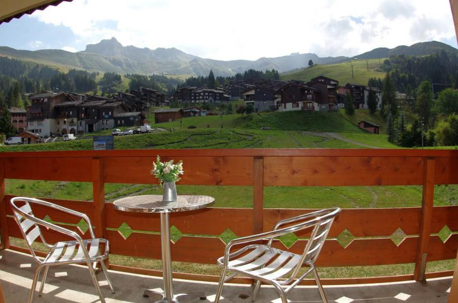 Wakacje w górach Apartament 3 pokojowy 7 osób (GL309) - Résidence la Valériane - Valmorel