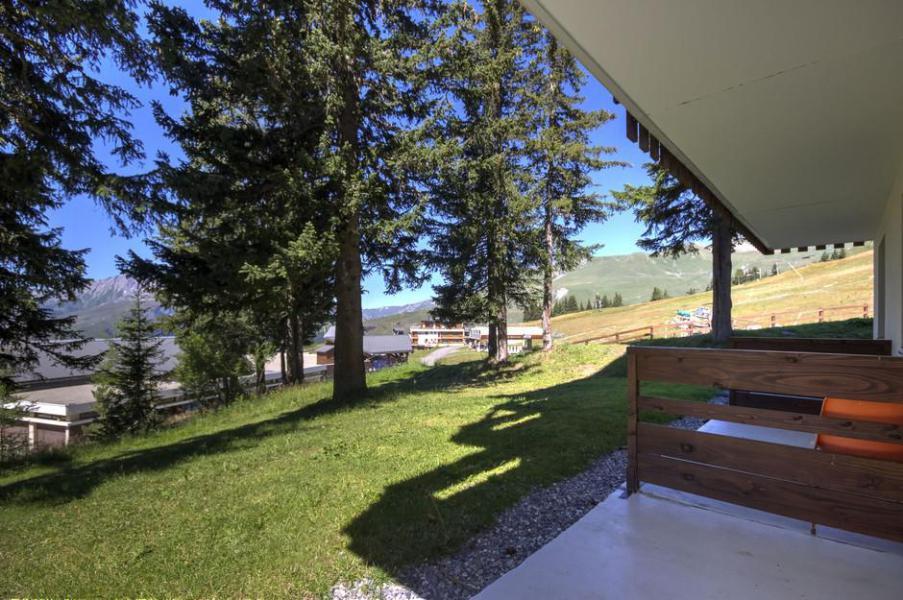 Holiday in mountain resort Studio 3 people (23) - Résidence la Vanoise - La Rosière