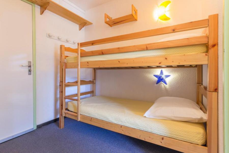 Holiday in mountain resort Studio sleeping corner 4 people (627) - Résidence la Vanoise - La Rosière