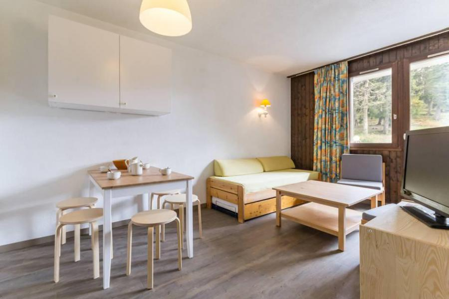 Holiday in mountain resort 2 room apartment 5 people (424) - Résidence la Vanoise - La Rosière