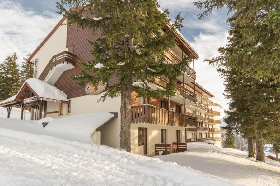 Holiday in mountain resort Résidence la Vanoise - La Rosière