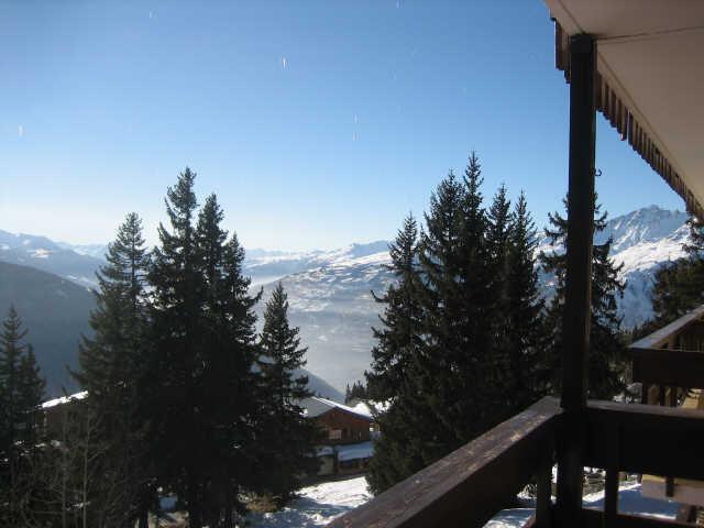 Vakantie in de bergen Appartement 2 kamers bergnis 6 personen (310) - Résidence la Vanoise - La Rosière