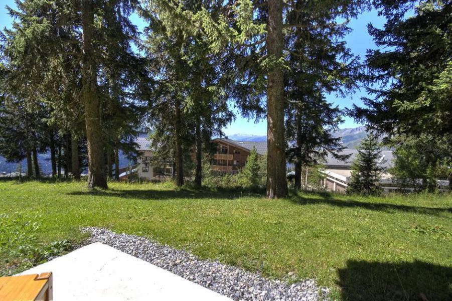 Vakantie in de bergen Studio 3 personen (23) - Résidence la Vanoise - La Rosière