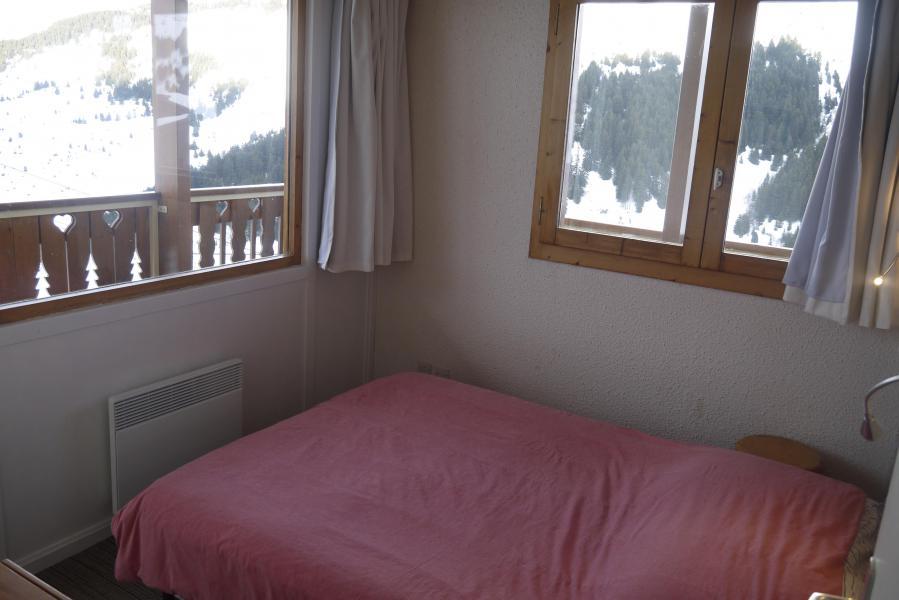 Vacances en montagne Appartement 3 pièces 6 personnes (013) - Résidence la Vanoise - Méribel-Mottaret