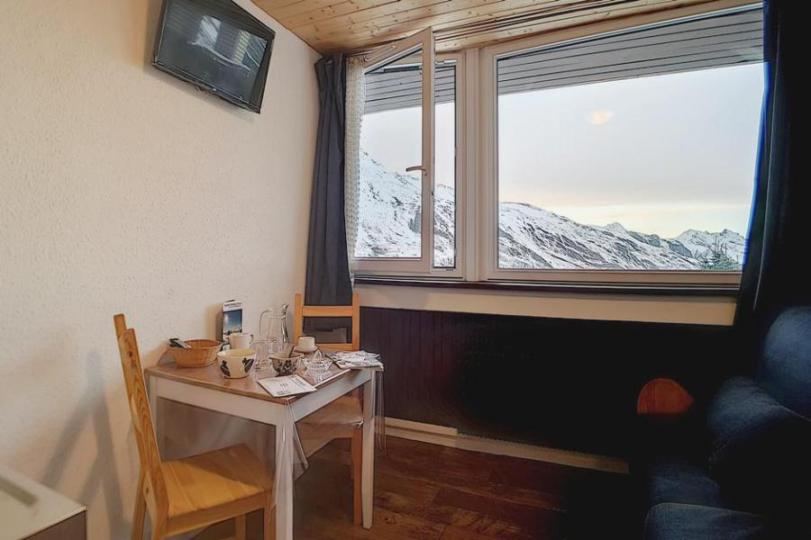 Urlaub in den Bergen Studio für 2 Personen (31) - Résidence la Vanoise - Les Menuires