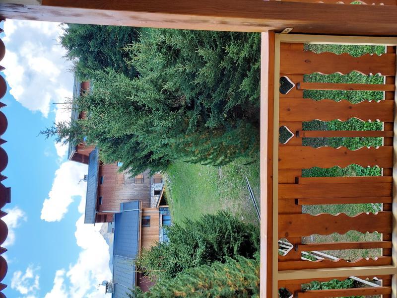 Vacances en montagne Appartement 2 pièces 6 personnes (029) - Résidence la Vanoise - Méribel-Mottaret