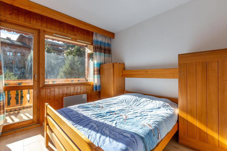 Vacaciones en montaña Apartamento 2 piezas para 6 personas (030) - Résidence la Vanoise - Méribel-Mottaret - Habitación