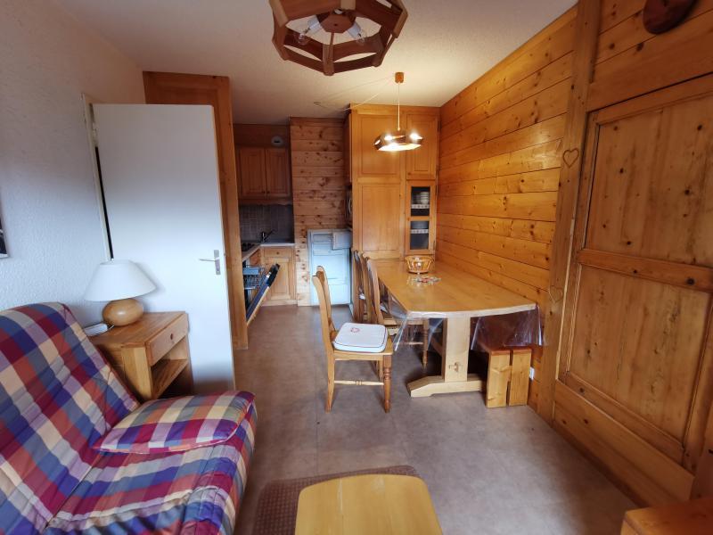 Vacances en montagne Appartement 2 pièces 6 personnes (041) - Résidence la Vanoise - Méribel-Mottaret - Logement