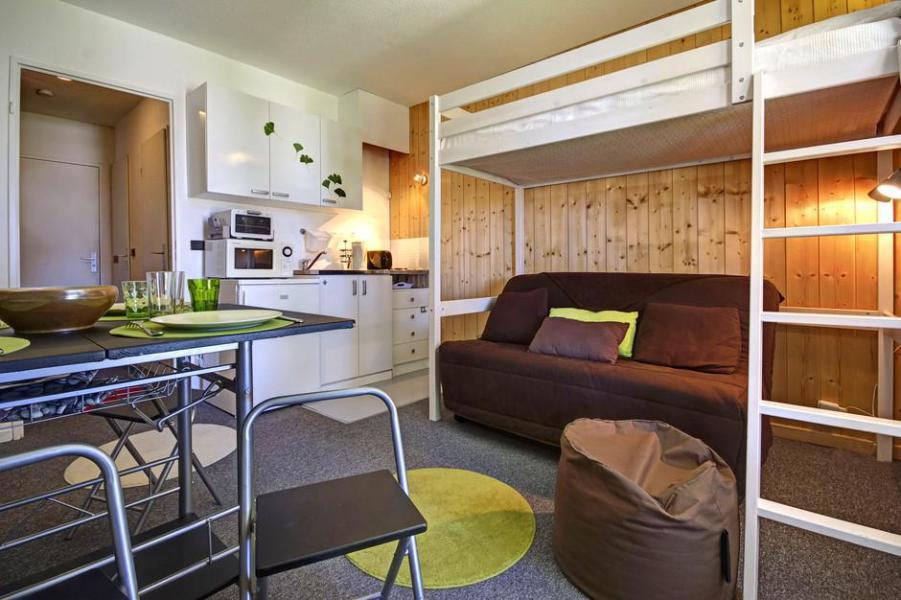 Vakantie in de bergen Studio 3 personen (23) - Résidence la Vanoise - La Rosière - Verblijf