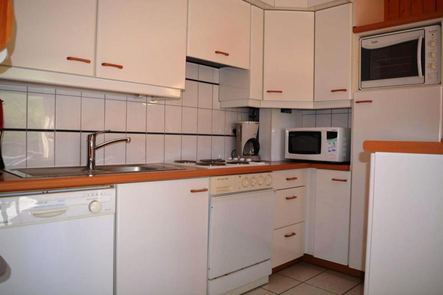 Wakacje w górach Apartament 2 pokojowy 4 osób (SSE) - Résidence la Vardase - Le Grand Bornand
