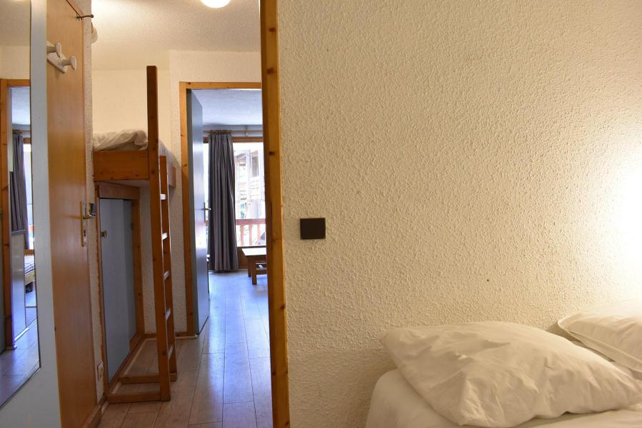 Holiday in mountain resort 2 room apartment 4 people (A3) - Résidence la Vizelle - Méribel