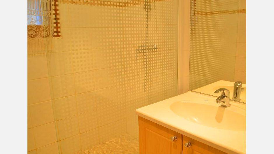 Vacances en montagne Appartement duplex 4 pièces 6 personnes (3) - Résidence la Voute - Saint Martin de Belleville - Salle de bains