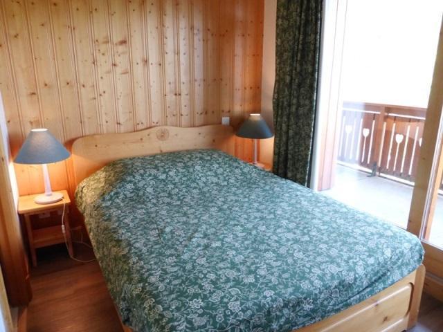 Vacances en montagne Appartement 4 pièces 8 personnes (09) - Résidence Lachat - Méribel - Logement