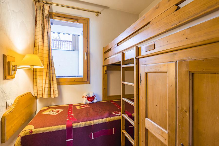 Vakantie in de bergen Résidence Lagrange Aspen - La Plagne - Kamer
