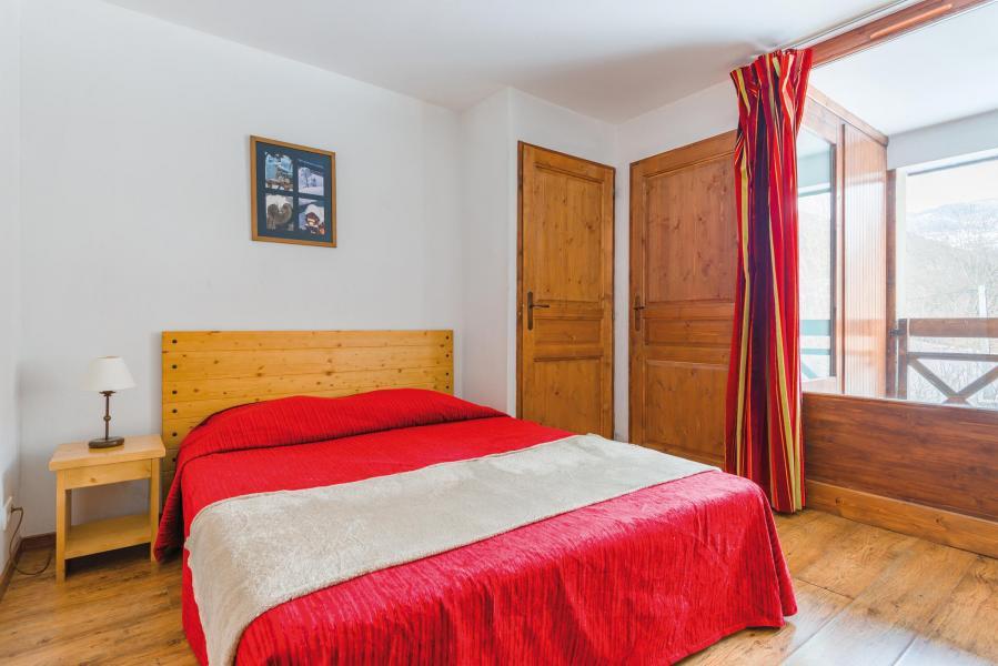 Vacances en montagne Résidence Lagrange Cybèle - Brides Les Bains - Chambre