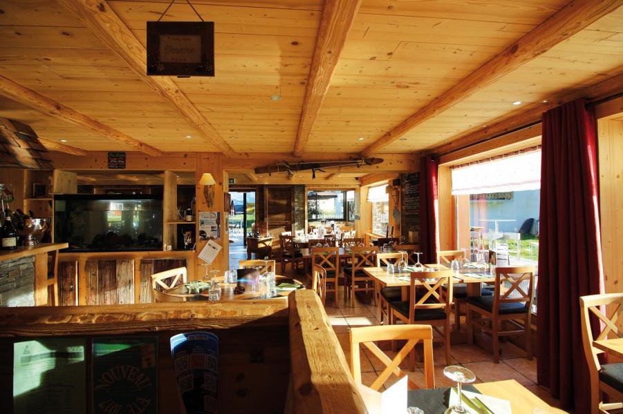 Vacances en montagne Résidence Lagrange l'Ecrin des Sybelles - La Toussuire -